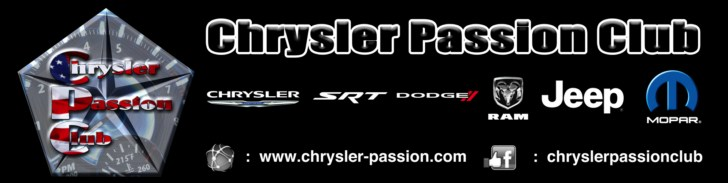 Chrysler Passion Club